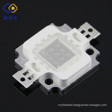 promotion high brightness 10W 365nm UV LED