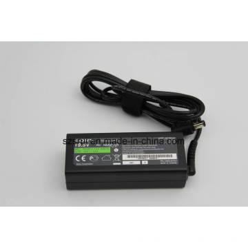 Original OEM 65W Sony Vaio 19.5V 3.3A Vgp-AC19V48 Cargador de adaptador de CA Nuevo