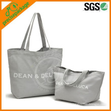 New Design Cotton Canvas Bag shopping bag