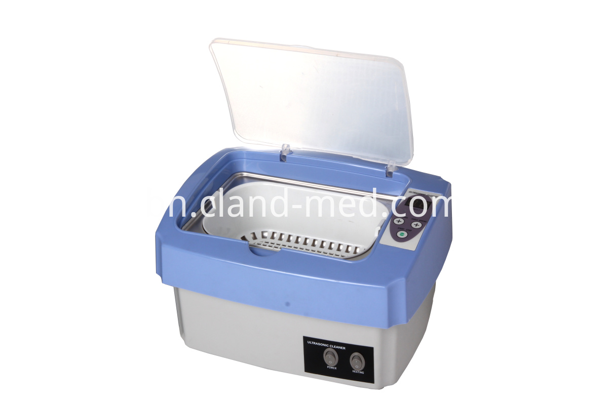CL5120-BT ULTRASONIC Bath 2L