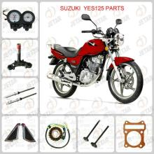 SUZUKI YES125 Parts