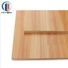 HIYI good quality commercial melamine laminated plywood from china
