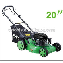 Good quality Hand push grass mower with CE&GS made in yongkang