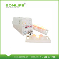2016 New Jade Hand Massager with Negative Ion
