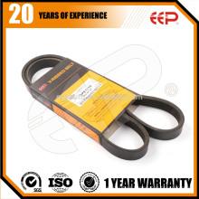 Car V-Ribbed Belt para Toyota SXV / ST191 / 4G93 / 3S 5PK1110