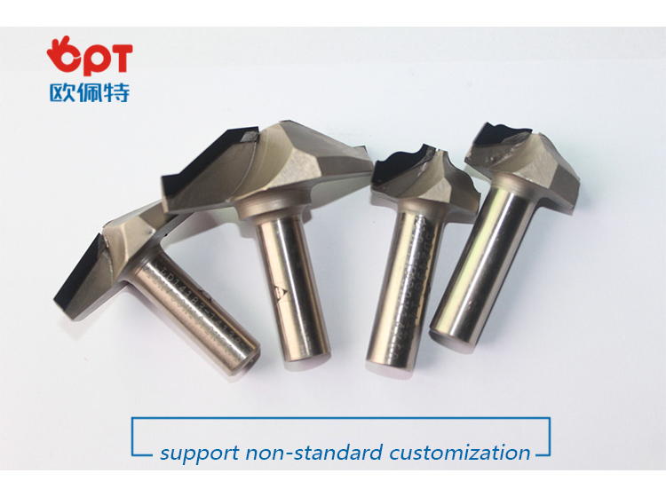 Pcd Wood Router Bit10