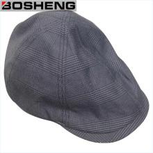 Sombrero para hombre Golf Driving Flat Cabbie Newsboy Cap