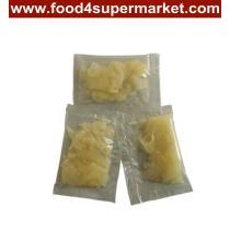 Sushi Ginger Sachet Blanc et Rose 5g 10g 15g