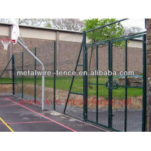 Good Quality Garden/House Welded Fence and Gate