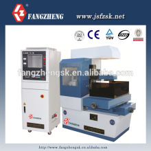 edm machine cnc wiht protection enclosure