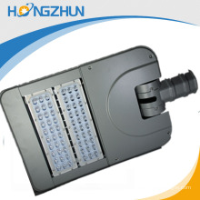High lumen Aluminum body 60w Led Street Light Housing with 3years warranty