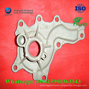 Custom Aluminum Die Casting for Air Pump Shell