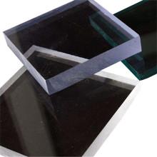 Unzerbrechliche durchsichtige 4,5-mm-Polycarbonatplatte