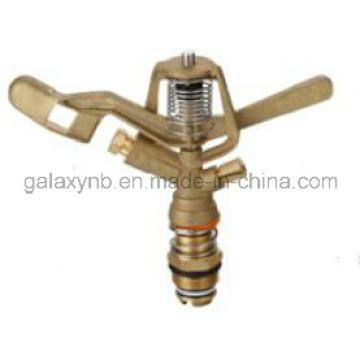 Durable Brass Sprinkler for Irrigation
