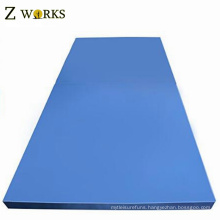 Popular Gymnastics Coloful Folding Mats For Children Exercise