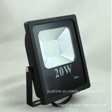 Nuevo LED 20W de luz al aire libre con 2835SMD