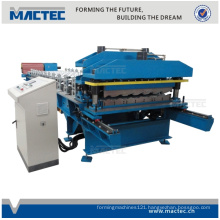 Cable bridge roll form machinery
