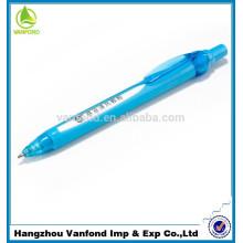 pluma de bola de ventana para el Banco y Hacienda, hotel, farmacia, campaña, oficina, telecom, exposición, escuela espalda, caliente seeling bolígrafo