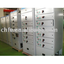 caja de distribución eléctrica de baja tensión