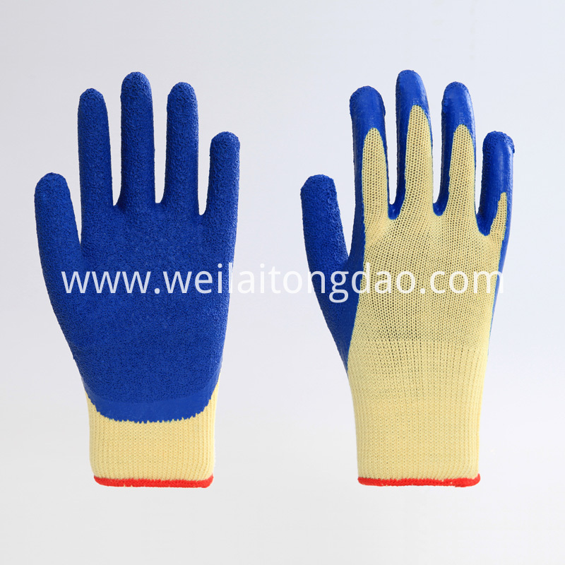 Work Hand Gloves