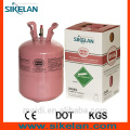 R410a refrigerant gas with high purity