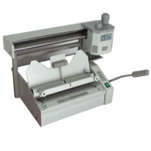 ZXJZ-20 Glue binding machine