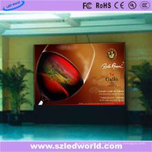 Tela de exposição de LED de fundição de cor completa HD2.5 interior