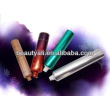 25mm 30mm 40mm Diâmetro Tubo de alumínio Tubo de plástico Tubo laminado