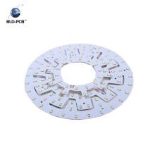 Circuit économiseur d'énergie de carte PCB de lampes d'usine de carte PCB, panneau de carte PCB pour mené