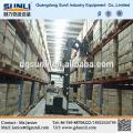 Modificado para requisitos particulares almacén resistente sistema del tormento