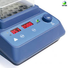 LAB DRY BATH-HEATING BLOCK LED DISPLAY INCUBATOR