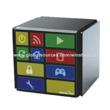 Smart Touch Screen Wireless Router with Supports the Faster 802.11ac Wi-Fi