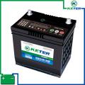 Keter marque de haute qualité des batteries de voiture