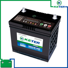 Keter brand high quality Car batteries