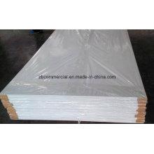 Corte del enrutador del CNC del tablero de la espuma del PVC