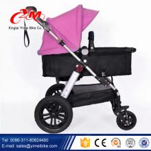 China EN1888 3-in-1 Kinderwagen / Großhandelskinderwagenqualität bester Preis