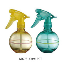 Garrafa de Plástico com Pulverizador de Gatilho para Jardim (NB276)