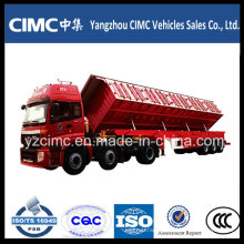 Sand Transport Dumper Trailer