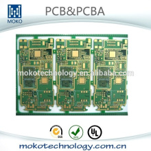 Medical electronic pcb OEM Printed Circuit Board With Best Price