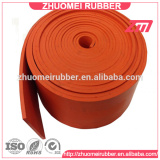 Polyurethane conveyor skirting