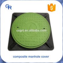 Segurança rodoviária BMC Composite