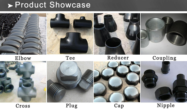 cs fittings showcase