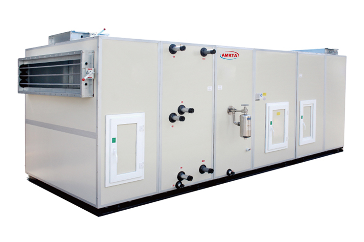Direct Expansion DX Modular Air Handling Unit AHU