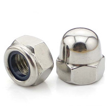 DIN1587 Domed Cap Nuts Hexagon Domed Cap Nuts