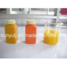 Suco de cenoura concentrado de alta qualidade