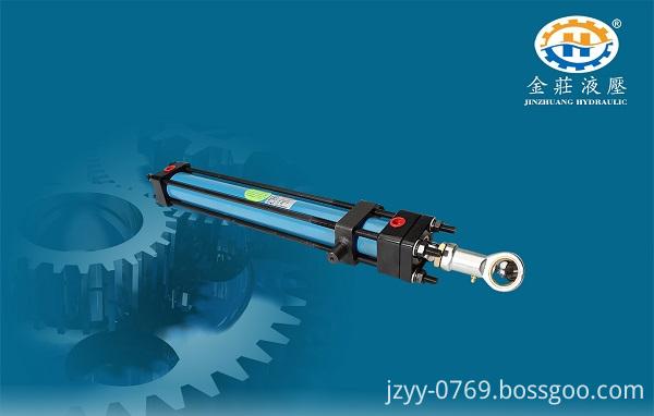 adjustable oil cylinder