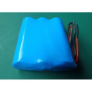 high discharge 3.7V lithium ion rechargeable battery