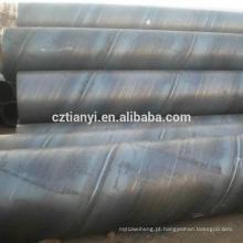 Excelente qualidade baixo preço api 5l erw tubo de aço