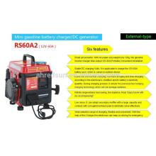Multifunktionaler automatischer Wechselrichter für Hausstrom