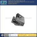 Hochpräzise benutzerdefinierte Stahl geschmiedete Teile